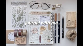 Download journal with me Video