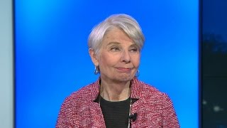 Download Political Analyst Eleanor Clift insight on whyTrump's healthcare bill failed Video