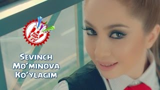 Download Sevinch Mo'minova - Ko'ylagim Video