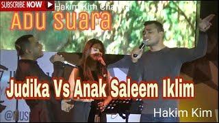 Download Judika Vs Anak Saleem Iklim Penyanyi Legend Video