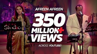 Download Afreen Afreen, Rahat Fateh Ali Khan & Momina Mustehsan, Episode 2, Coke Studio Season 9 Video