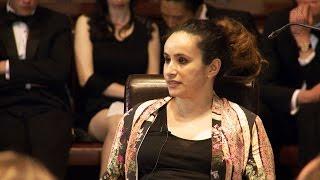 Download Two-State Solution Debate | Salma Karmi-Ayyoub | Proposition Video