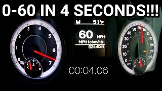 Download My Ram 1500 is FASTER than a BRAND NEW Mustang GT!! Video