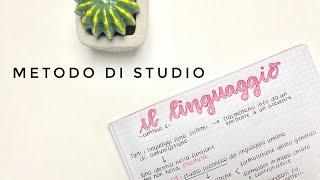 Download METODO DI STUDIO UNIVERSITARIO #1 | APPUNTI + SLIDE + LIBRO Video