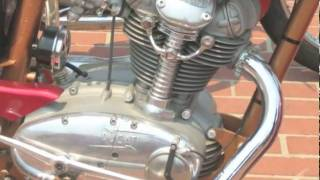 Download The Art of Italian Motorcycles Video