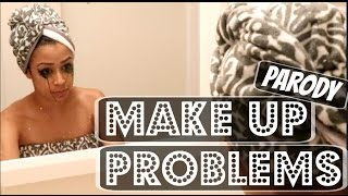 Download A NO-MAKE UP TUTORIAL!?! | Lizzza Video