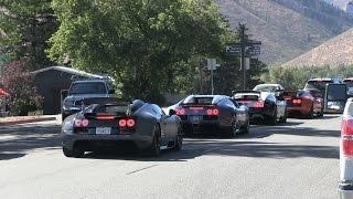 Download Bugatti Veyron Grand Tour - Sun Valley Video