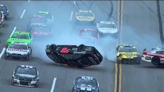 Download NASCAR Crashes Video
