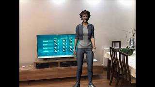 Download Augmented Reality with IBM Watson Part1 - Meet with Edi Video