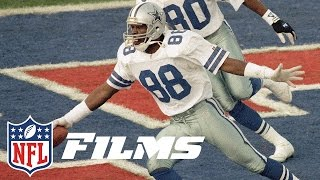Download #3 Michael Irvin | Top 10 Dallas Cowboys of All Time | NFL Films Video