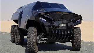 Download 10 Best off-road trucks in the world Video