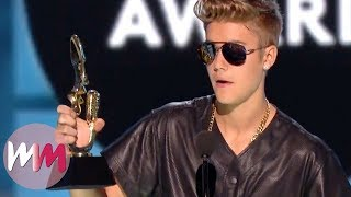 Download Top 10 Craziest Billboard Music Award Moments Video
