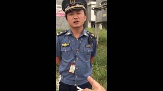 Download Fake Chinese police (fake utility worker/ fake...)- Stay on your guards Video