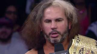 Download The Expedition of Gold Begins For The Hardys | IMPACT Feb. 9th, 2017 Video
