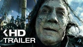 Download PIRATES OF THE CARIBBEAN: Dead Men Tell No Tales NEW TV Spot & Trailer (2017) Video