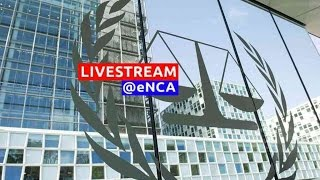 Download DA fights ICC in court Video