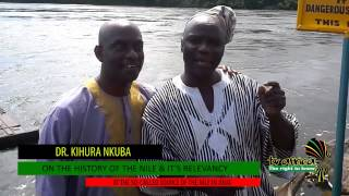 Download KIHURA NKUBA ON THE HISTORTY OF THE NILE AND ITS RELEVANCY TODAY Video