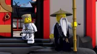 Download LEGO® Ninjago - Streit zwischen Brüdern Video