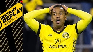 Download Was there a missed pk call in Columbus? Video