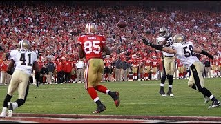 Download ″The Catch III″ | NFL Classic Game Highlights Video