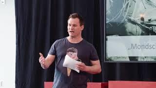 Download Was man aussät wird man ernten? | Simon Tress | TEDxMetzingen Video