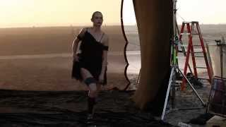 Download Fashion Story: Amber Valletta by Peter Lindbergh Video