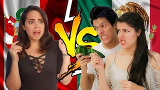 Download GUERRA DE PAISES | LOS POLINESIOS VS whatthechic RETO POLINESIO Video