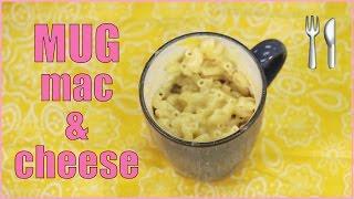 Download How To Make MUG Mac and Cheese Video