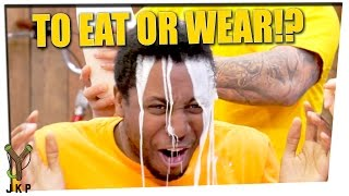 Download Eat It Or Wear It: Asian Food Edition! Video