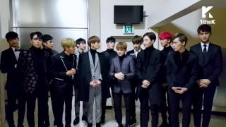 Download Let's Dance: Winners of SEVENTEEN(세븐틴) BOOMBOOM(붐붐) Choreography Cover Contest Video