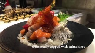 Download Sumiya - Top 15 Chirashi Don & Singapore's First Irori Genshiyaki Video