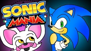 Download Minecraft Fnaf: Sister Location - Sonic Mania (Minecraft Roleplay) Video