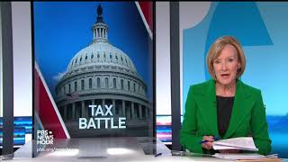 Download Who really benefits from GOP's tax overhaul is battle point as House passes its bill Video