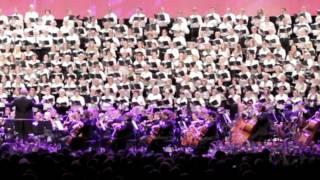 Download (HD) Verdi - Nabucco - Va, pensiro - Chorus of the Hebrew Slaves - Lund Choral Festival 2010 Video
