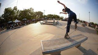 Download Vans Scorchin' Summer: Kansas City Demo Video
