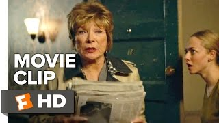 Download The Last Word Movie CLIP - Four Essential Elements (2017) - Shirley MacLaine Movie Video