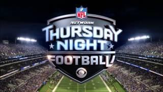Download NFL Thursday Night Football theme on CBS (2014) Video