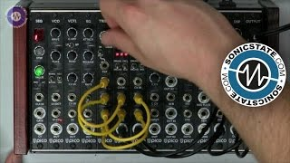 Download Sonic LAB: Erica Synths Pico Modular System Video