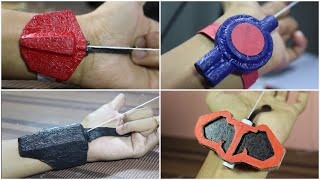 Download 4 Spider-Man Web Shooters You Can Make At Home Video