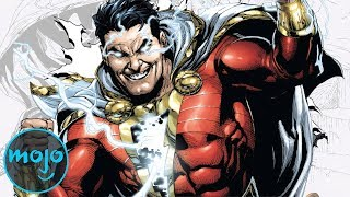 Download Top 10 Comic Characters With The Weirdest Powers Video