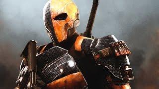 Download Deathstroke's Story (Arkham Series) Video