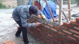 Download Batu bata, cara memasang batu bata yg baik dan rapi Video
