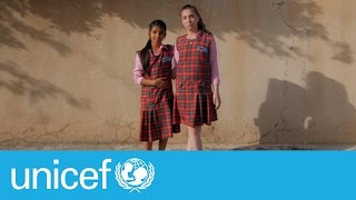 Download #EmergencyLessons: Friendship | UNICEF Video