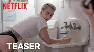 Download GAGA: FIVE FOOT TWO | Teaser [HD] | Netflix Video