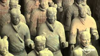 Download Terracotta Warriors - China - Lonely Planet travel video Video