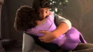 Download Top 15 Disney Kisses/Kiss Scenes Video