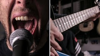 Download Smooth Criminal (metal cover by Leo Moracchioli) Video