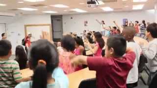 Download CDF Freedom School at Duke University Video