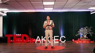 Download If I can, You can - struggle of 10 yrs from CallCentre to IPS   Suraj Singh Parihar   TEDxAKGEC Video