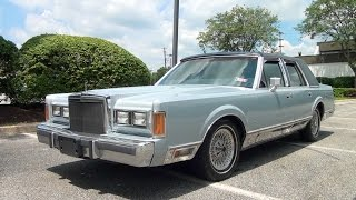 Download My First Car: A 1989 Lincoln Town Car -Experience by Charles Smith Video